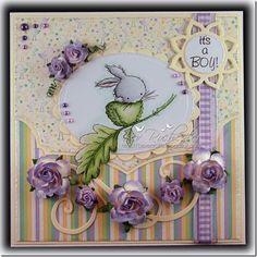 card idea, lotv card, mix card, lil of the valley, challeng, babi card, kid card, acorn, lili card