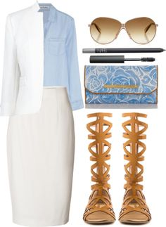 """Untitled #222"" by awesome-striker on Polyvore"