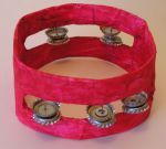 how to make a tambourine for a school project