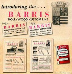 .George Barris