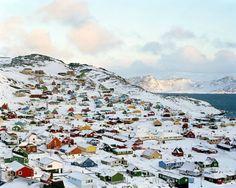 Greenland- incredibl
