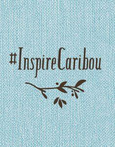 Caribou. Inspiration. CaribouInspires.com