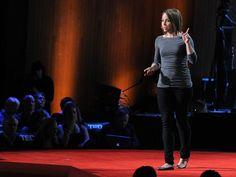"""Sunni Brown: Doodlers, Unite!"" TED Talk on how sketching and doodling improve our comprehension — and our creative thinking."
