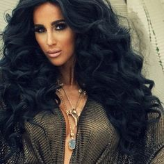 Understated is Overrated #Shahs #lillyghalichi  @Ni Cole