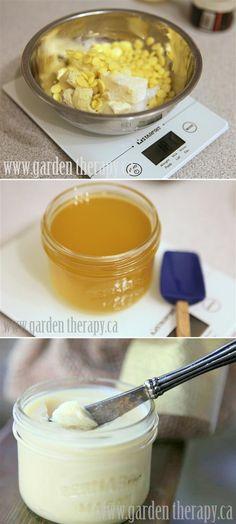 Mango Citrus Body Butter