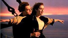 titanic best movie ever!!!