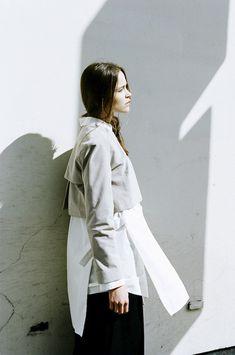 Emma Bradstreet: A/W 15
