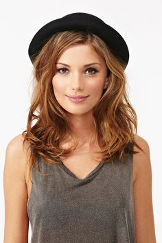 I want to cut my hair this length ...just need to build up the courage #hairstyle