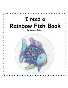 reading rainbow book reports