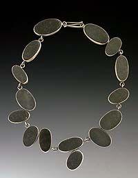 Artist: Terri Logan: Necklace