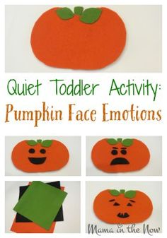 Quiet Toddler Activi