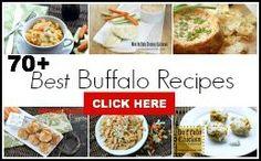 Slow Cooker Buffalo Chicken Mac & Cheese