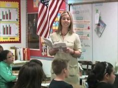 5th Grade Reading & Writing Lessons - Part 2