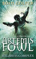 Artemis Fowl series book 7