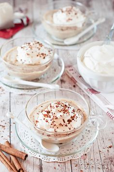 Chai Cream