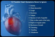 Morning Health Tips, 12 Possible Heart Symptoms Never To Ignore , Live Healthy, Health Tips, Healthy Lifestyle Message, Stress Free Life, Reduce Cholesterol,