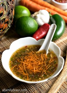 vietnamese sauces, homemade sauce, sauces and dips, dipping sauces, dip sauc