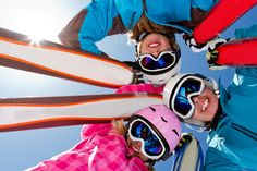 Where to Buy Kids Ski Gear - Little Skiers are our favourite supplier of kids ski wear. It's a family business, run by parents who love to ski, so they really know what they're talking about when it comes to figuring out what to pack for your first ski trip with the family, along with what sizes you will need . Read More: http://www.igluski.com/blog/2014/06/24/top-5-what-to-consider-when-booking-your-family-ski-holiday