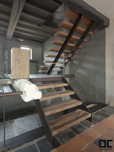 architecture stair design on pinterest stairs staircases and wood stairs. Black Bedroom Furniture Sets. Home Design Ideas