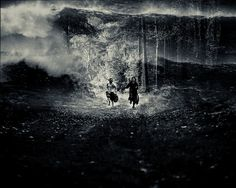 Aquaphobia, the fear of drowning by photocillin, via Flickr