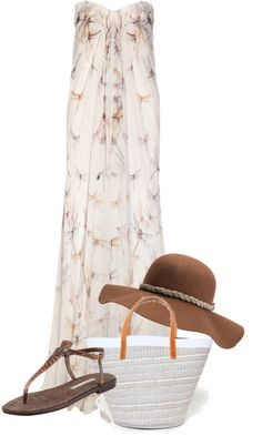 """""""Summer Days"""" by havefaith5261 on Polyvore"""