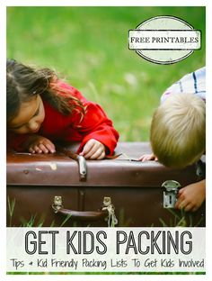 Travel with Kids Pac