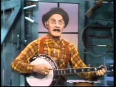 Grandpa Jones - Are You From Dixie