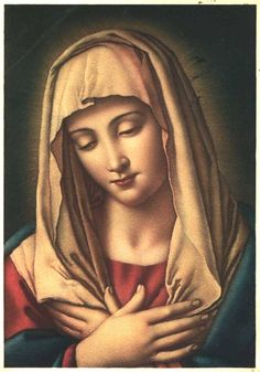 Our Lady of Health, the patroness of Trieste in Italy.