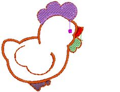 free embroidery | FREE Embroidery Designs | Floral, Baby, Ornament, and Neckline ...