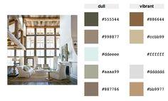Sage green walls | Inspirations for my bedroom makeover | Pinterest
