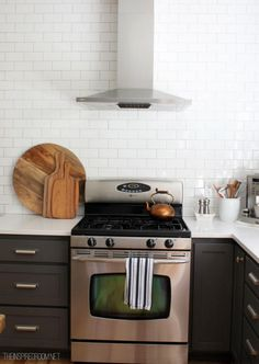 10 Reasons Why I Removed My Upper Kitchen Cabinets
