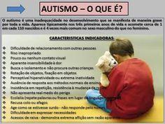 autismo o que é