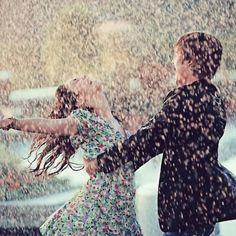 Rain photographs :)