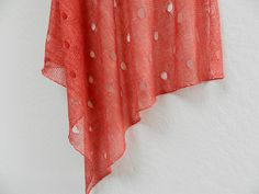 Ravelry: Holey Square Shawl pattern by Marianne Sigg galleries, holey squar, colors, brides, shawl patterns, knit, mariann sigg, bride dresses, squar shawl