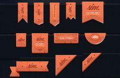 17+ Elegant Ribbons PSD