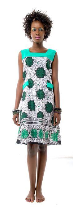 ♥African Fashion | sylvia owori vintage collection 2013