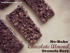 Homemade No Bake Cho