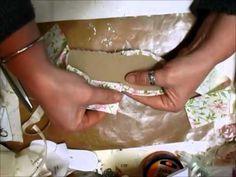 Ballerina Shoe Tutorial - jennings644