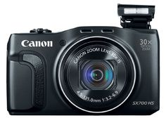 Canon SX700 this March 2014 $350