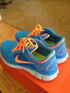 Nike+ Free Run