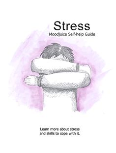MOODJUICE - Stress - Self-help Guide