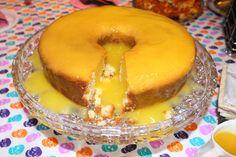 Bolo de Laranja sem Gluten, sem lactose e sem ovo | http://flaviakitty.com/blog/2014/05/bolo-de-laranja-sem-gluten-sem-lactose-e-sem-ovo/