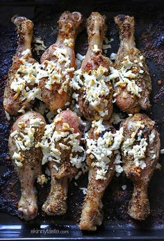 Lemon Feta Chicken w