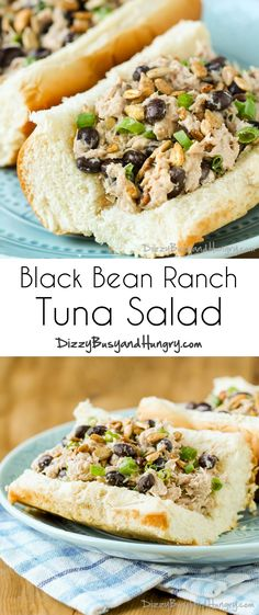 Black Bean Ranch Tun