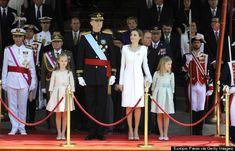 Princess Letizia (Now QUEEN) of Spain!