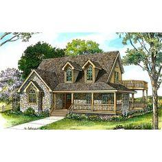 HousePlans.com 140-120
