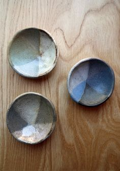 Vuela: Design and Accessories--Shino Takeda dish