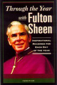 Fulton Sheen <3