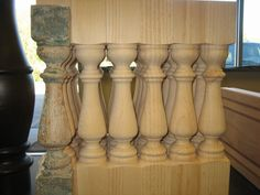 Best Wood Turning Classic Woodworks On Pinterest 400 x 300