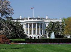 The White House: Washington D.C.